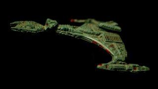 スタートレック ディスカバリー[シーズン1]第2話[連星の戦い]レビュー[船長自ら行くの?]