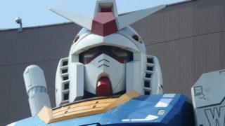 機動戦士ガンダムTHE ORIGIN Ⅰ 青い瞳のキャスバル レビュー ガンダム世代は絶対観るべし