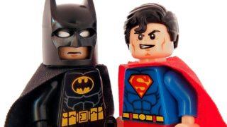レゴ バットマン・ザ・ムービー レビュー「正当なバットマン映画と認定」