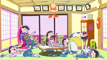 おそ松さんの画像 p1_23