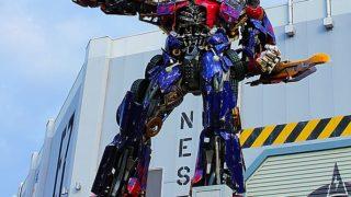 <SF映画>トランスフォーマー/最後の騎士王<Transformers: The Last Knight>(ネタバレ)