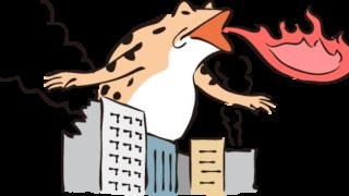 【アニメ】SSSS.GRIDMAN【グリッドマン】第2話「修・復」感想(ネタバレ)<表と裏の顔>