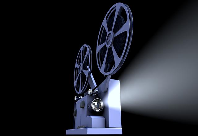 movieprojector