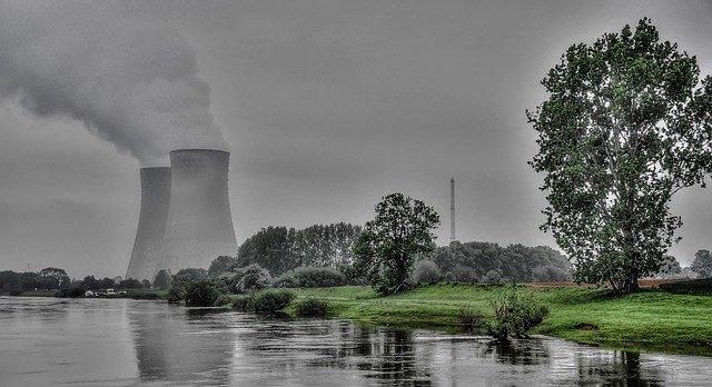 nuclearpowerplant